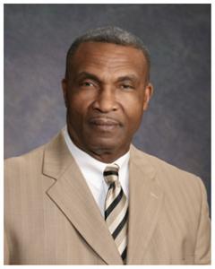 Mr. Leslie Wright